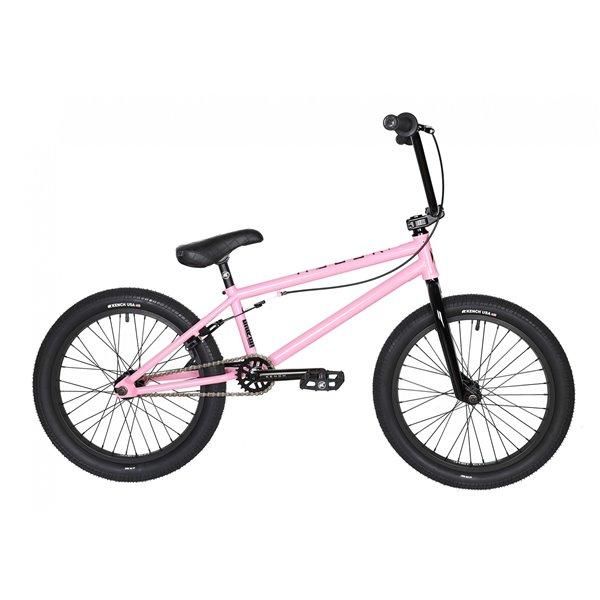 KENCH 2020 20.5 Hi-Ten pink BMX bike