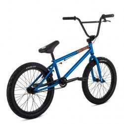 Stolen 2021 CASINO XL 21 Matte Ocean Blue BMX bike